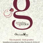 Garnacha de Gredos